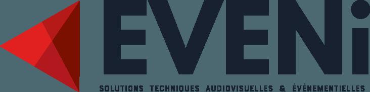 Logo Eveni contact